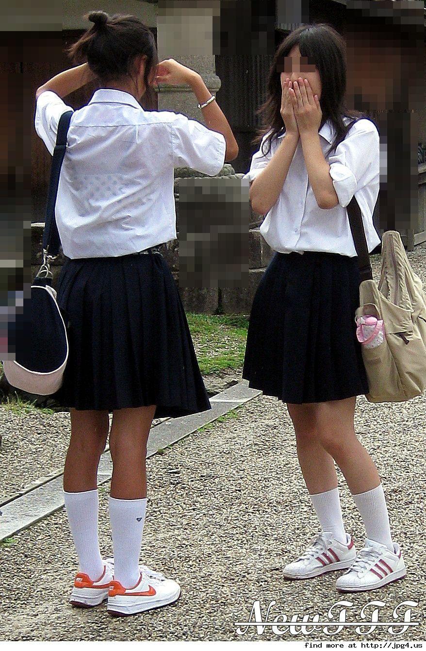 女子小学生 裸