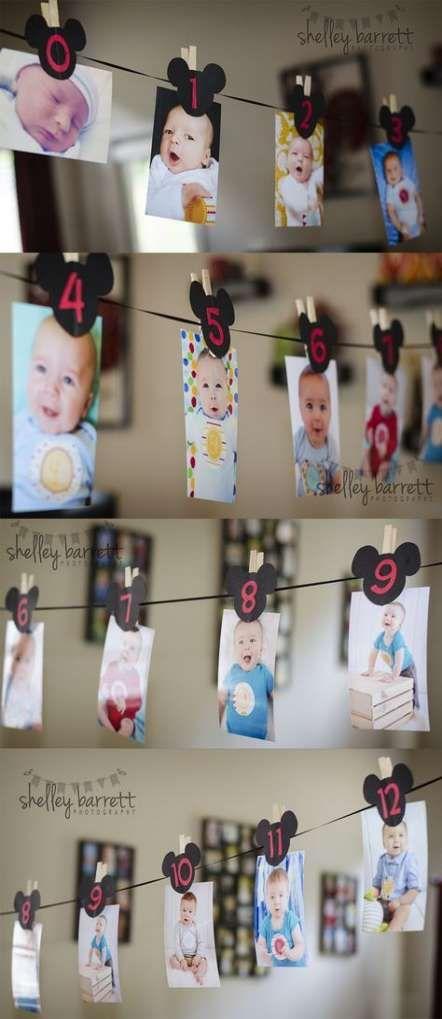 58 ideas birthday ideas party mickey mouse #mickeymousebirthdaypartyideas1st