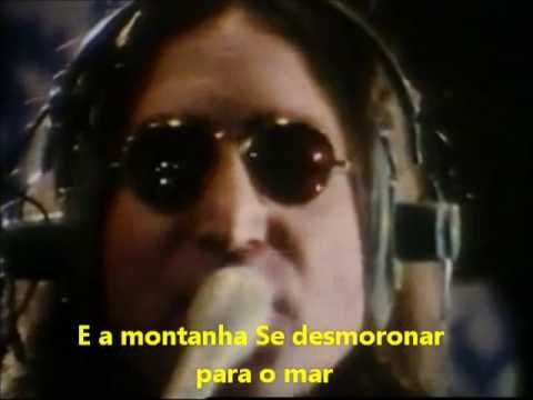 John Lennon Stand By Me Legendado Youtube John Lennon Music Songs The Beatles