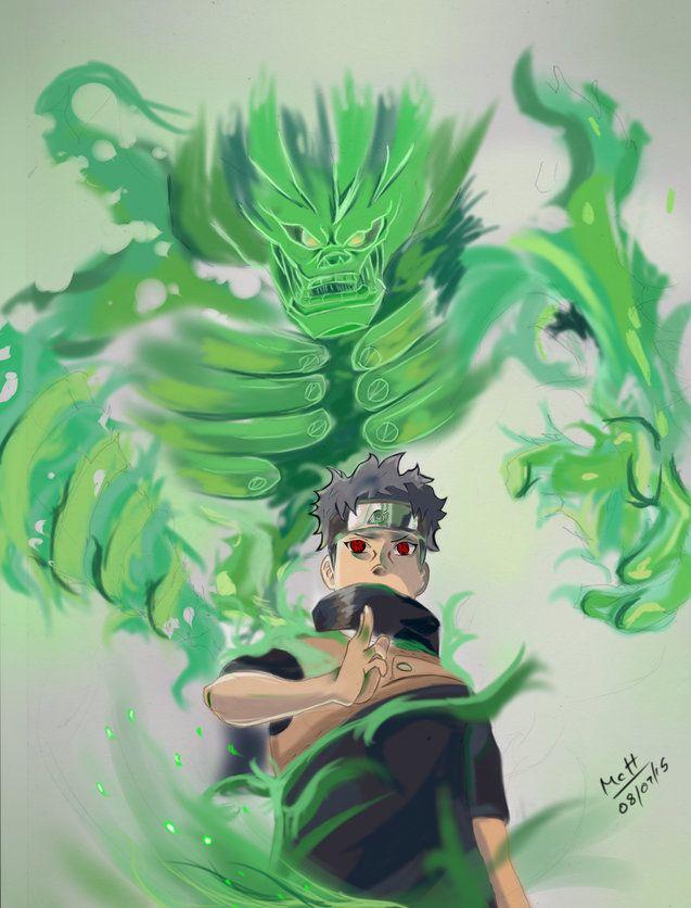 Shisui Uchiha By Mcharrison38214 Naruto Shippuden Anime Shisui Anime