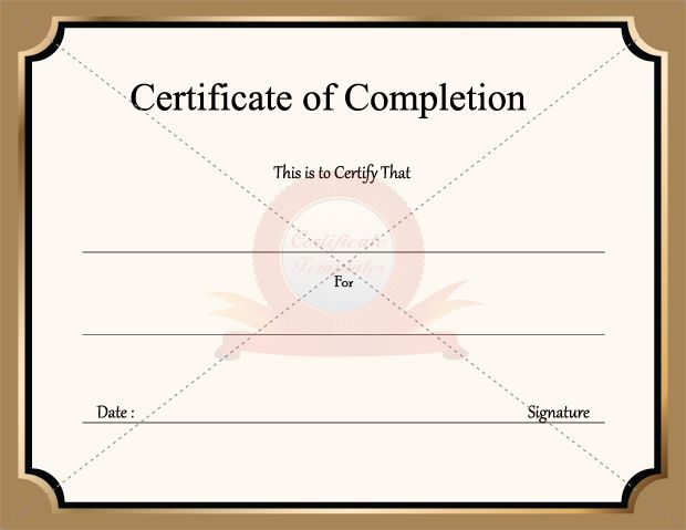 Business Certificate Templates Certificate Template Pinterest - business certificates templates