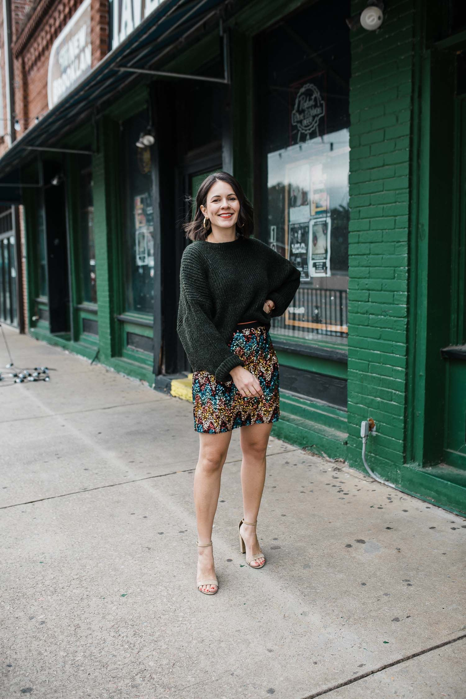 What To Wear For New Years Eve That Isn't An LBD in 2020