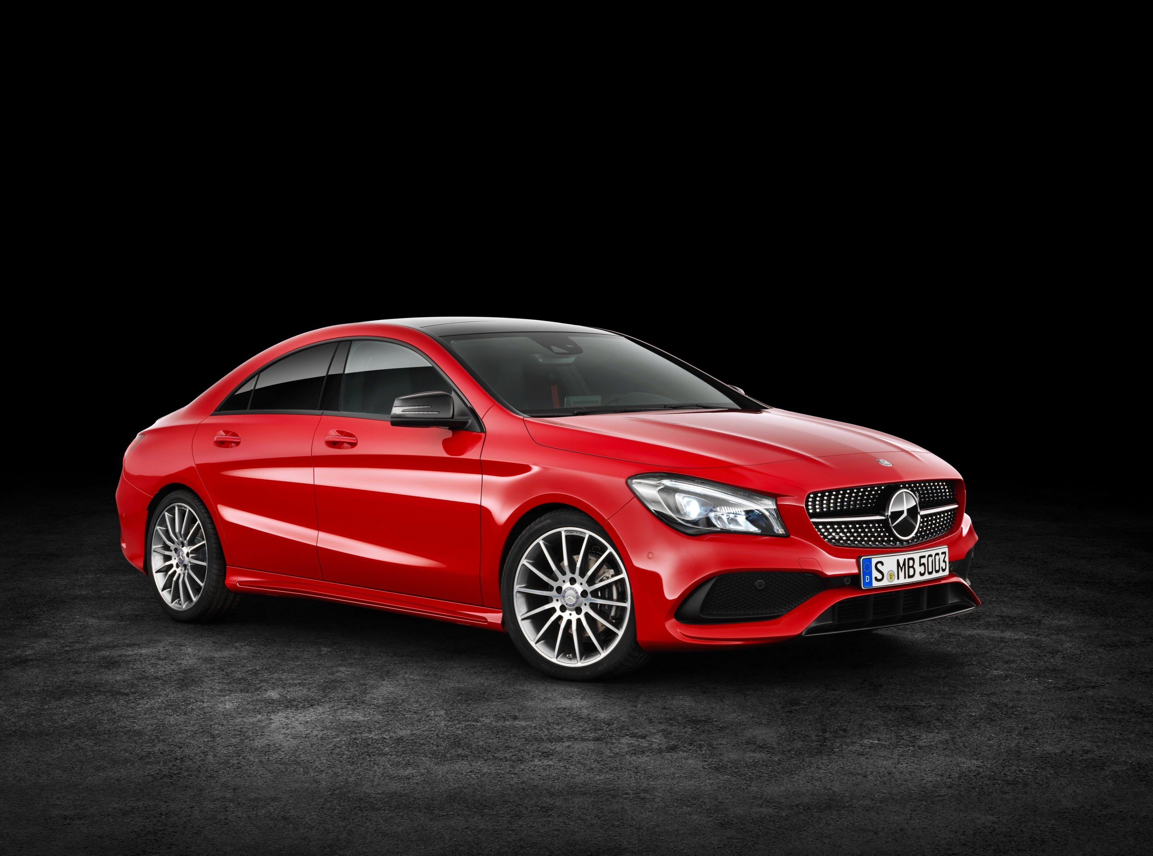 3840x2850 Mercedes Benz Cla 200 D 4k Full Hd Pic Mercedes Benz