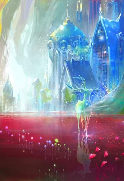 Imaginación...