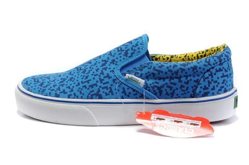 vans slip on shoes online india
