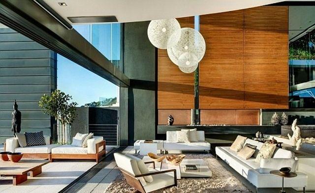 Décoration dintérieur salon 135 idées en styles variés! house