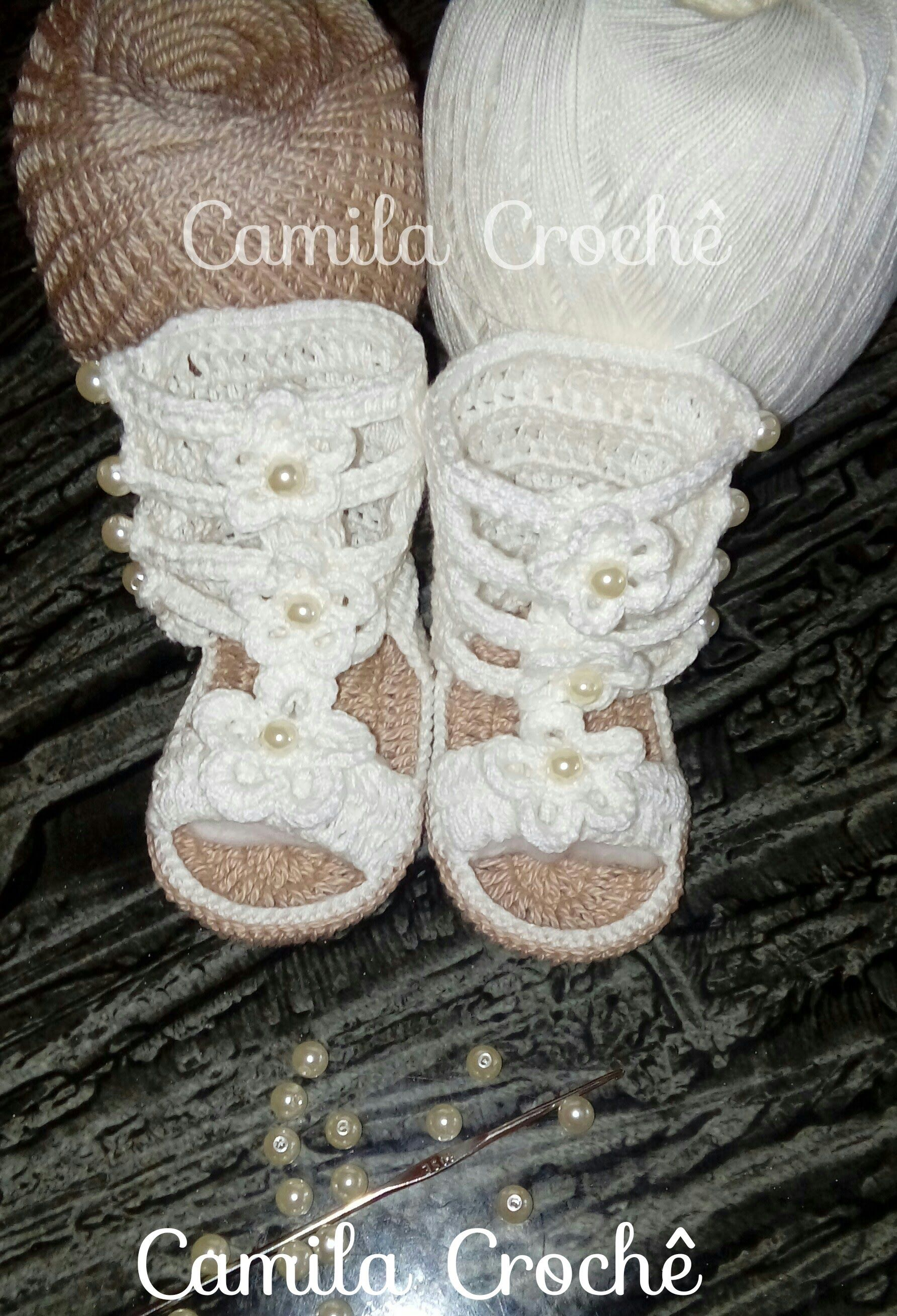 1000 images about zapaticos de beb on pinterest crochet baby patterns and bebe
