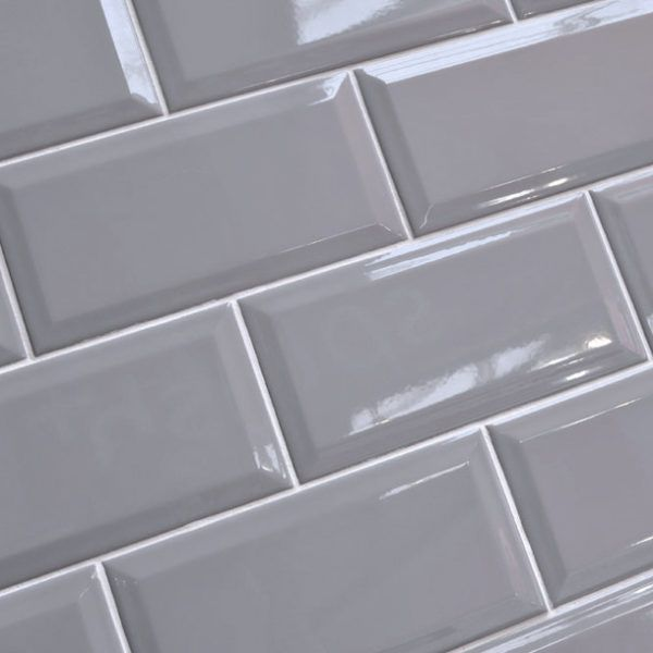 1 Golden Tile Szurke Metro Csempe 10 X 20 Cm Tiles Grey Wall Tiles Bathroom Wall Tile