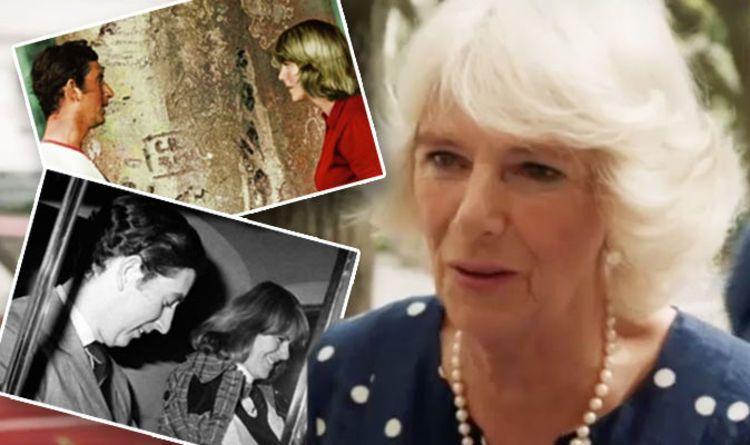 Camilla duchess of cornwall documentary describes shock