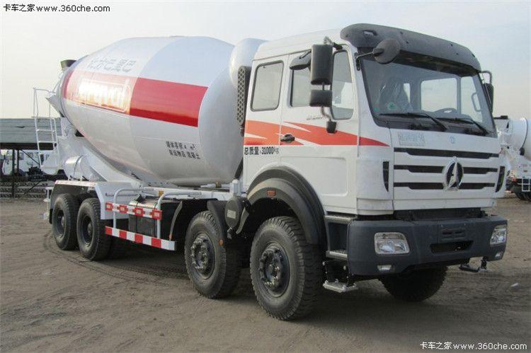 North Benz 6x4 concrete mixer truck Beiben mixer truck#CESKYTRUCKER  #CHINATRUCKS  #CHINATRUCK  #CHINESETRUCKS  #CHINESETRUCK