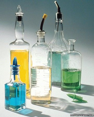 Drink Up The Most Clever Ways To Reuse Empty Wine Bottles