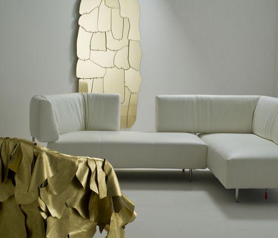 Sofas | Sitzmöbel | H/F L'Homme Et La Femme | Edra. Check It Out