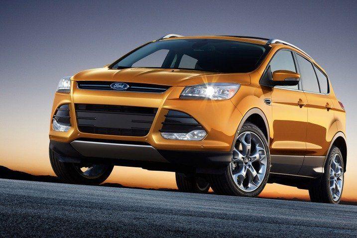 Ford Escape Gas Mileage 6