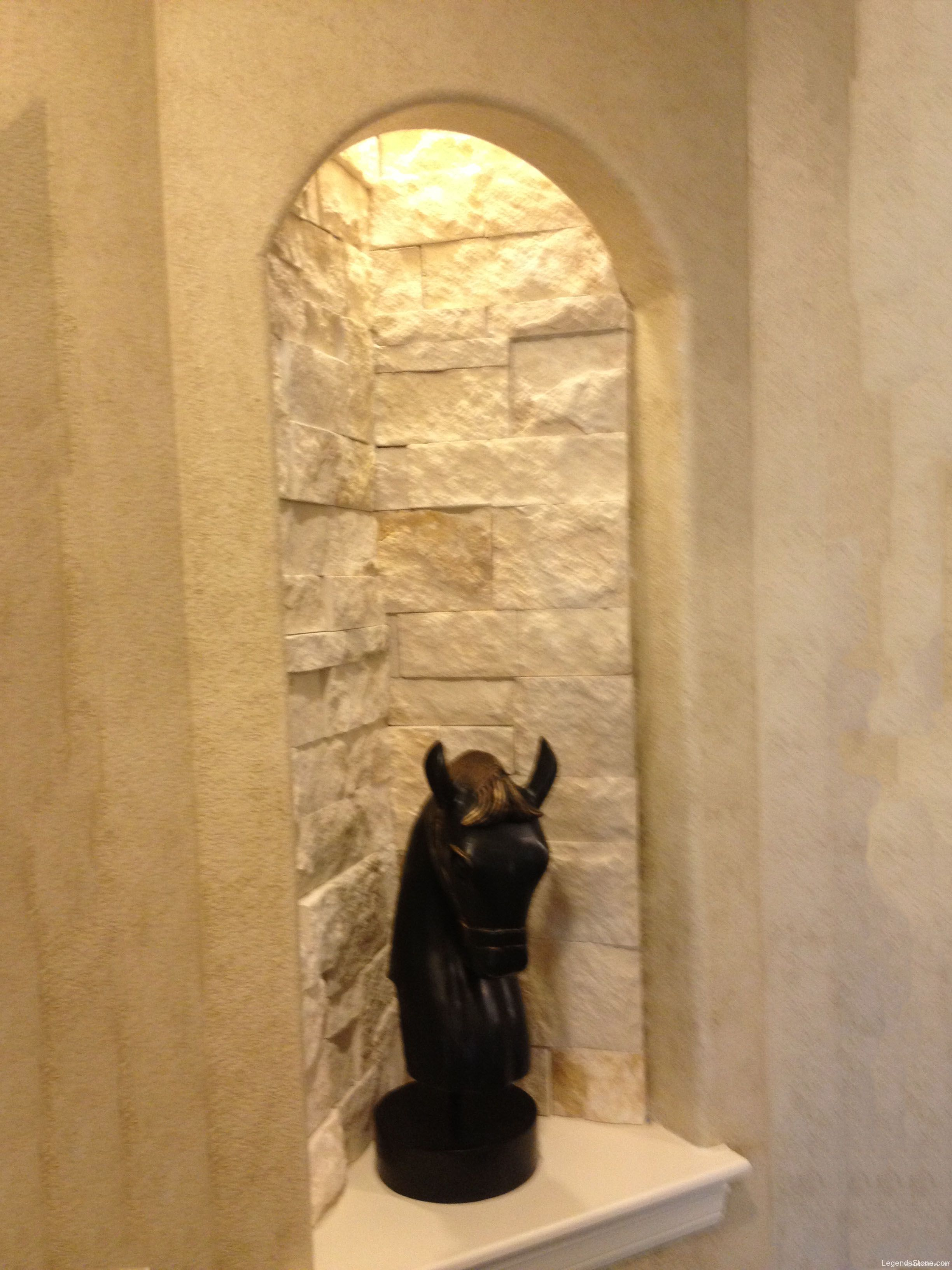 Brazos Canyon Ledgestone through Legends Architectural Stone. Great ...