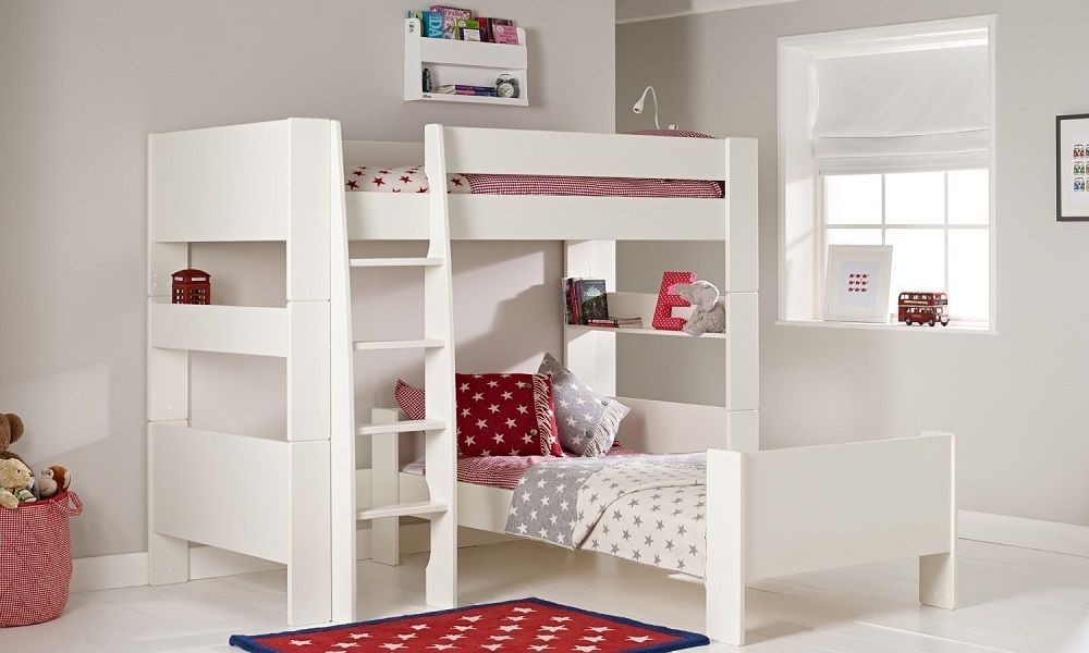 Delicieux Bunk Bed · Bunk Bed Buying Guide ...