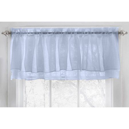Home Valance Curtains Kitchen Window Curtains Curtains