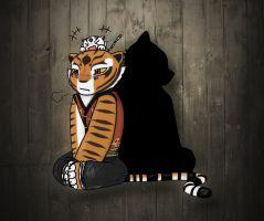 kung fu panda fan art favourites by pollito15 on DeviantArt