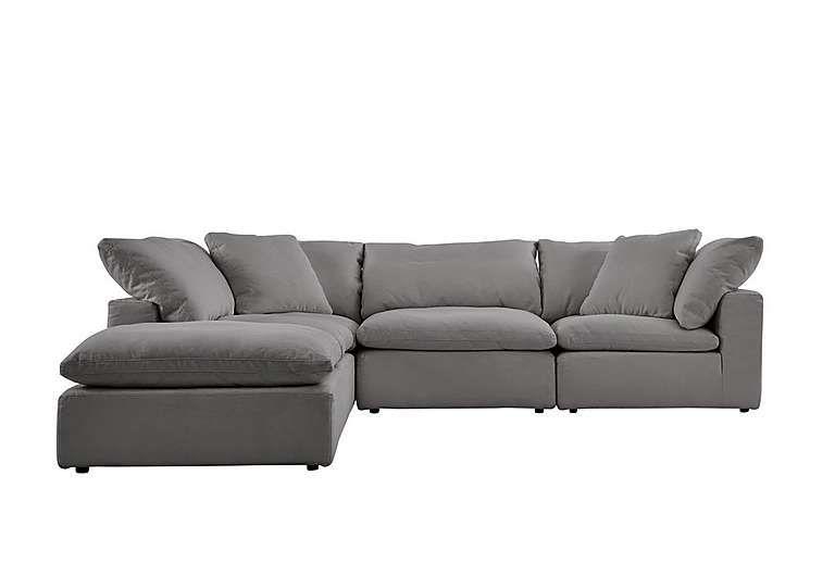 Fabulous Cloud 5 Piece Corner Sofa Including Footstool Sale 2995 Lamtechconsult Wood Chair Design Ideas Lamtechconsultcom