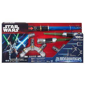 STAR WARS Jedi Master Lightsaber – Target Australia