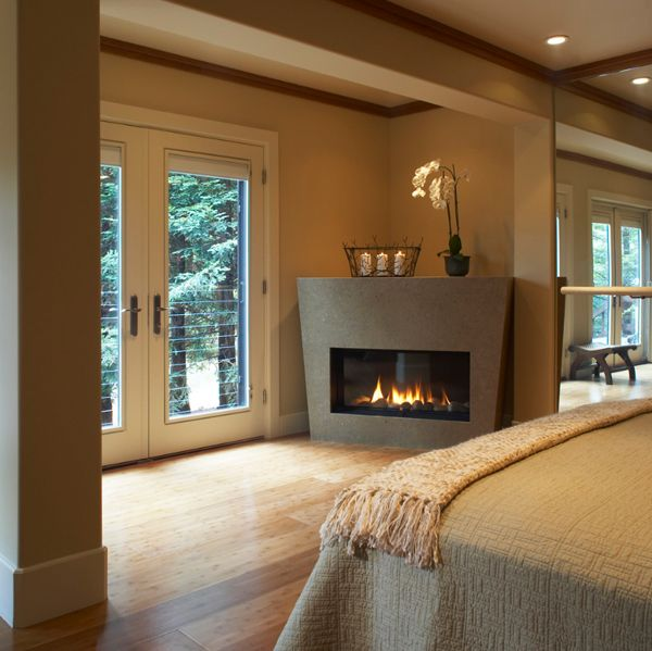 Bedroom Fireplace Design 56 Clean And Modern Showcase Fireplace Designs  Fireplace Design