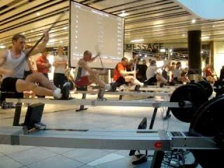 Indoor Ergo Danish Camps, on livestream next Sunday