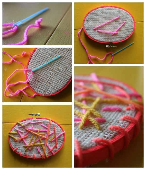 scrumdilly-do!: make embroidery hoop eggs