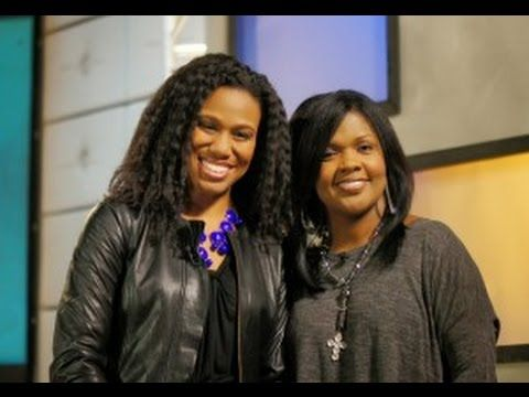 Priscilla Shirer The Chat With Priscilla Faith Amp Fame
