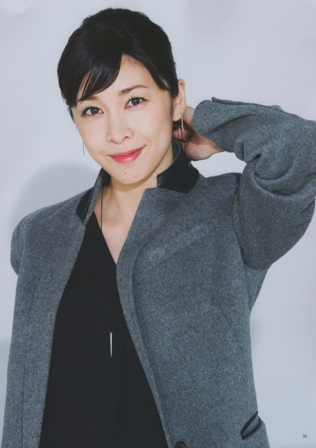 竹内結子yuko_takeuchi   女性モデル, 女性, 竹内 結子