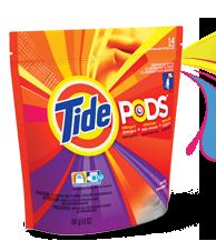 Free Tide Pods Sample Pack From Home Depot Tide Detergent Tide