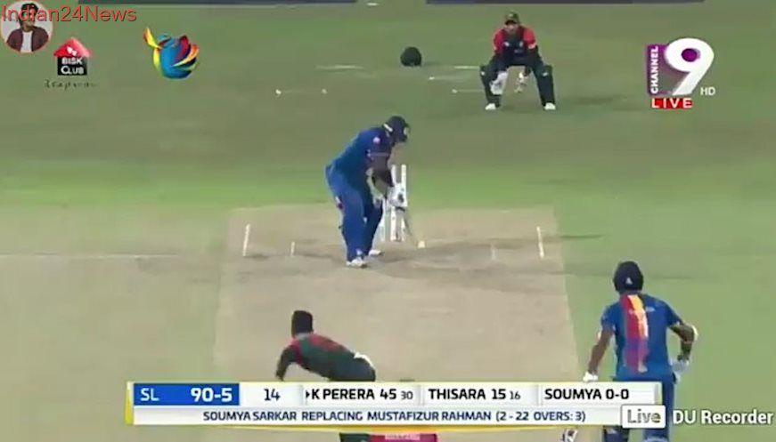 Bangladesh Vs Srilanka Full Highlights T20 Match 16 March 2018 Hero Nidahas Trophy 2018 World Cricket Full Highlights India Vs Pakistan