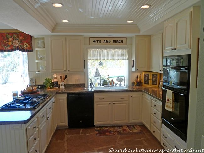Kitchen renovation great ideas for small medium size for Great small kitchens