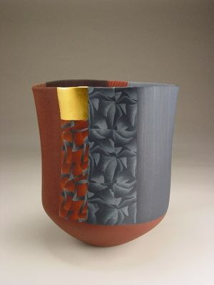 Nerikomi Cup By Quot Thomas Hoadley Quot Nerikomi Nerikomi In