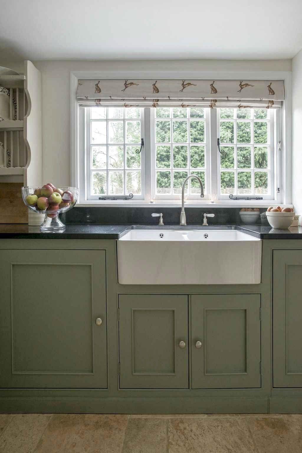 71 amazing farmhouse kitchen curtains decor ideas white kitchen decor farmhouse kitchen on farmhouse kitchen valance ideas id=94622