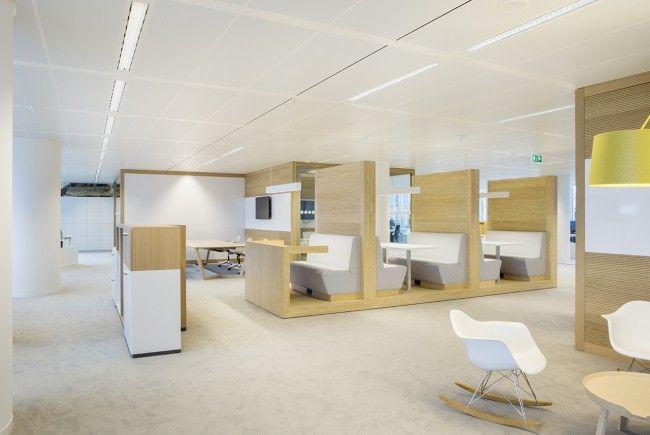 NUON-nieuwAmsterdam-interieur-kantoor-Heyligers-29 | Interiors ...