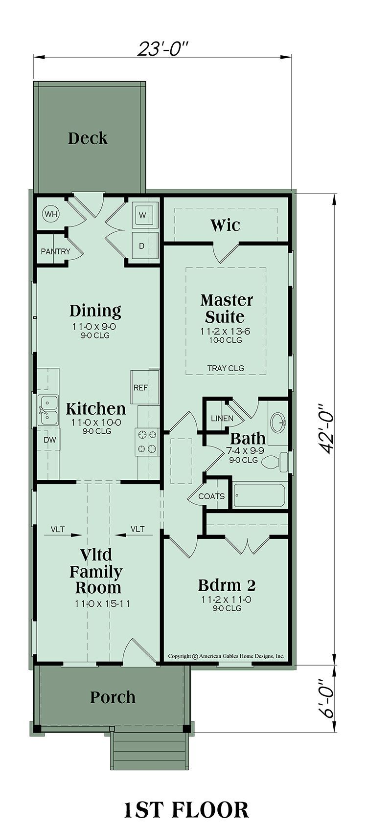 Patterson Floor Plans House Plans House Floor Plans
