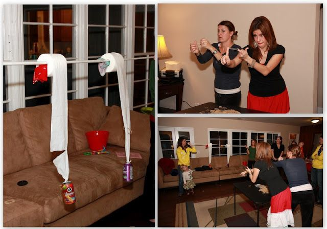 fun games to play at a party for adults