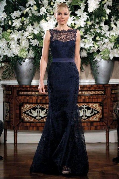 21 vestidos elegantes para la madre de la novia madre del novio vestido elegante y novios boda - Detalles de boda elegantes ...