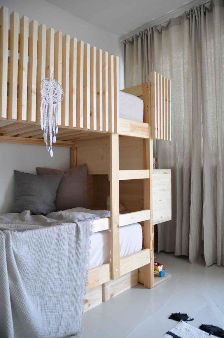 Diy Loft Bed Kinderzimmer Bett Kinderzimmer Und Kinder Zimmer