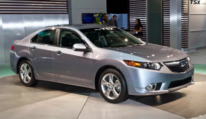 2020 Acura Tsx Engine Interior Price You Might Actually Set Out To See The Exact Same Commonalities Among Acura And Also Certain Honda Goods Nevertheless
