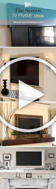 Design your television. | 31 Easy DIY Upgrades That Make Your Home Expensive ... -  Design your television. | 31 simple DIY upgrades that make your home more expensive … – Design  - #decorationappartement #decorationdiy #design #diy #diyDreamhouse #diyhomepictures #diykidroomideas #Easy #easyhomediyupgrades #expensive #Home #homediytips #simplehomediy #television #upgrades