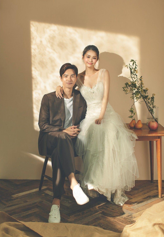 KOREAN WEDDING A009 ANDYOO STUDIO korea wedding pledge