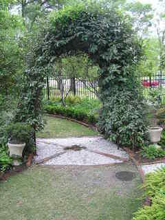 Image Hosted By Photobucket Yard Garden Flowers & Pvc Pipe Garden Arch - Garden Inspiration