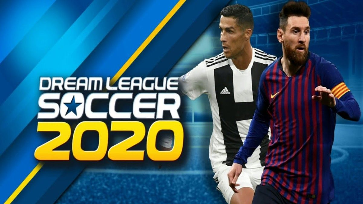 Dream League Soccer 2020 Dls 20 Apk Mod Obb Data For Android Download Dream League Soccer 2020 Dls In 2020 Game Download Free Install Game Android Mobile Games