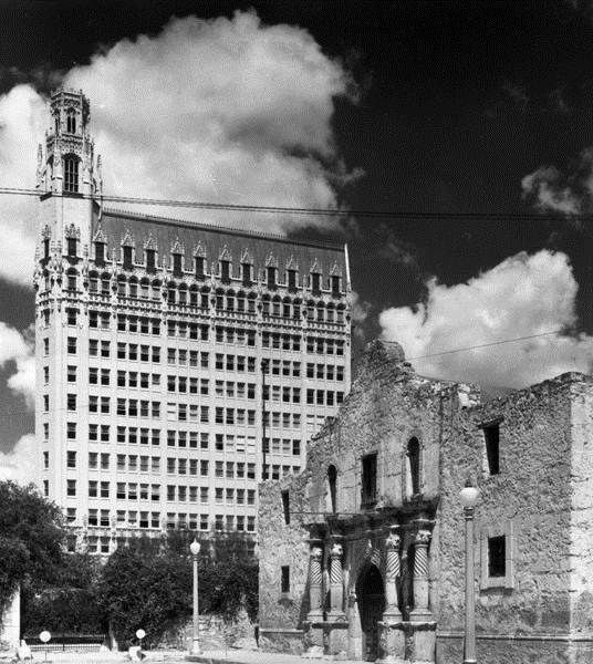 Haunted Abandoned Places In San Antonio: The Emily Morgan Hotel- A DoubleTree By Hilton Is Known