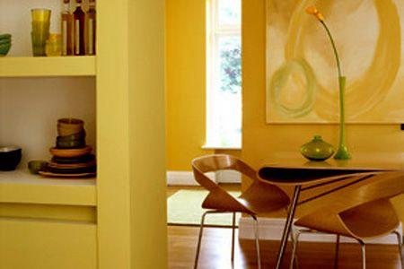 Una habitacion estila