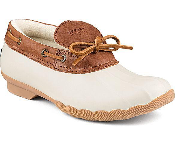 Duck Shoe | Duck shoes, Womens