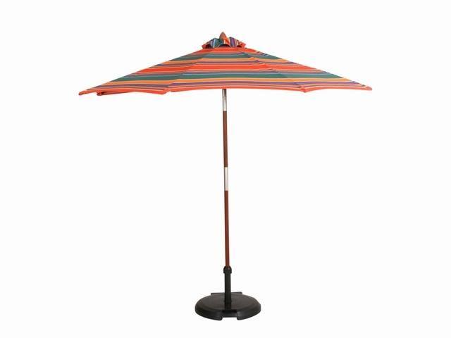 Borek nice parasol ø cm kees smit tuinmeubelen borek