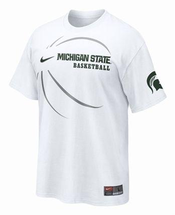 9b5a3d9d5d5a3 Nike Basketball Practice T-shirt - White | Men's Nike Apparel ...