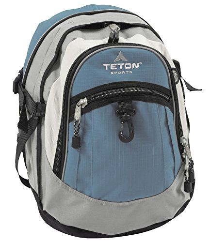 73e60447fb TETON Sports Bookbag Backpack    You can find out more details at the link  of the image.