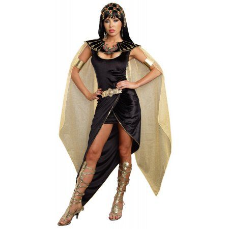 Dreamgirl womens costume Cleopatra headpiece